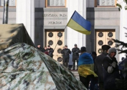Ирина Геращенко боится мирны…