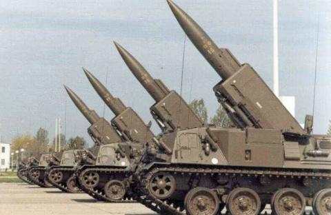 Оперативно-тактический ракет…