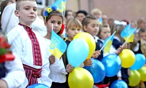 Украина: идеологическое воспитание вместо образования. Денис Гаевский