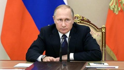 Российский ультиматум прозву…