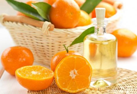 Лечебные свойства масла из апельсина