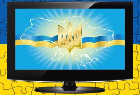Украинское телевидение начал…
