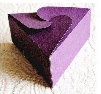 САМОДЕЛКИ. Подарочные коробк…