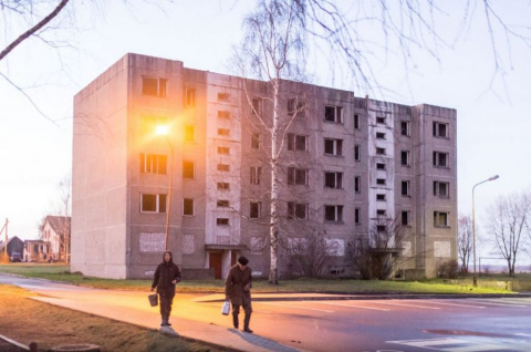 Забытая Литва: кто к нам пое…