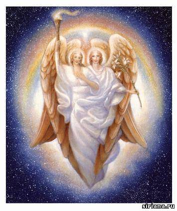 АРХЕЯ ВЕРА. Применяйте все свои духовные знания в жизни. 27.09.16