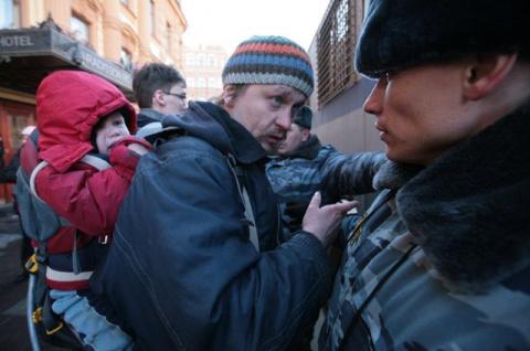 Жертвы «Войны». Почему основатели Pussy Riot просятся обратно в Россию?