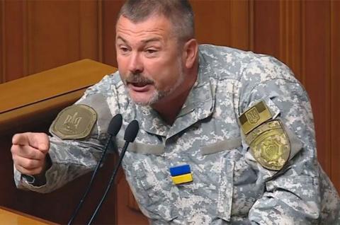 Фашизм — часть государственной идеологии Украины. Steigan blogger, Норвегия