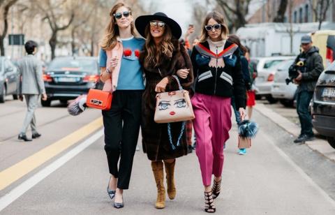 7 мифов о моде, с которыми н…