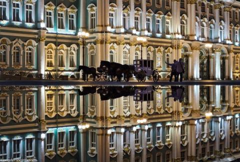 Семь самых  загадочных экспонатов Эрмитажа (8 фото)