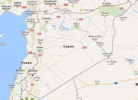 Сирия сегодня на пороге больших перемен