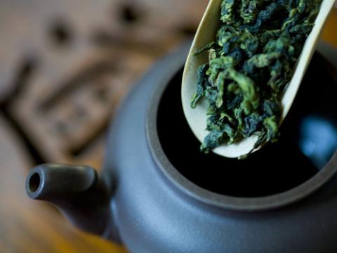 Полезные свойства чая — для …