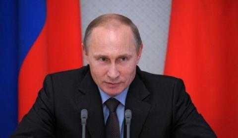 Президент России поздравил рисоводов Кубани с рекордным урожаем