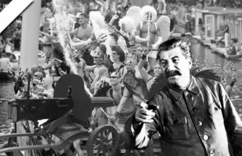 Как боролись с мужеложеством в СССР