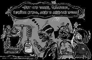 Спиртные напитки. 70 лучших рецептов самогона