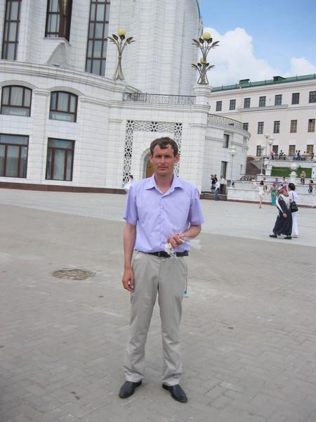 Галеев Айдар