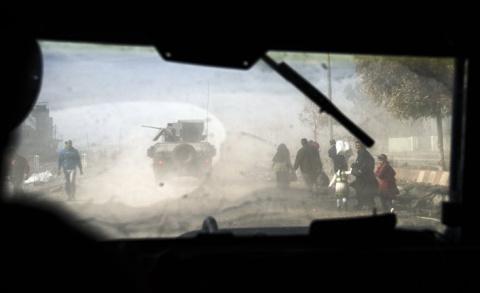Почему Америке не стоит воевать в Сирии