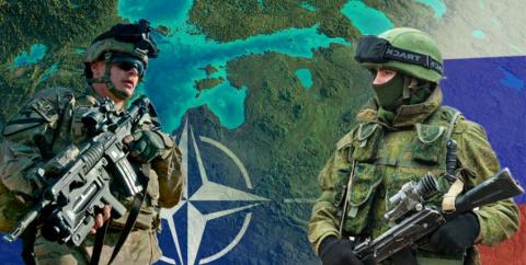 Как мы сорвали учения НАТО с…