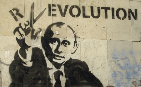 Александр Русин. Так все же: революция или эволюция? Эволюцию, похоже, уже мы проморгали…