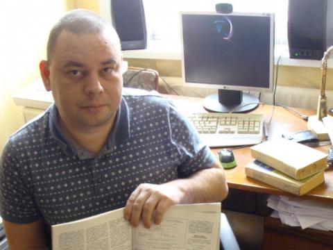 Физик-самоучка из Курской об…