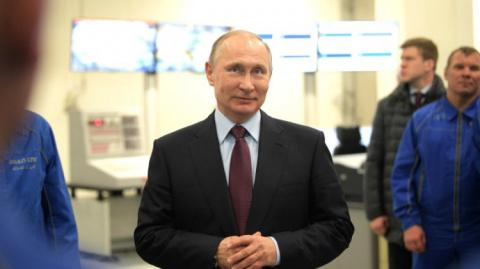 Владимир Путин в молодости р…