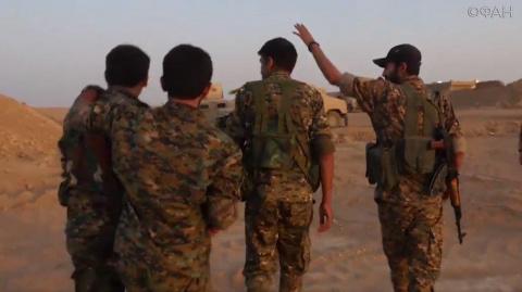 Сирия: последствия сближения…