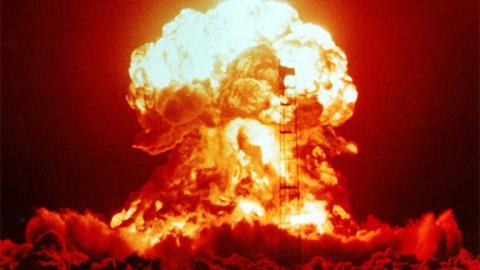 США нечем защититься от ядерного удара