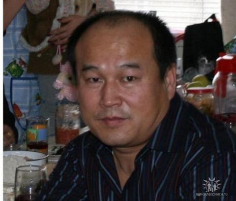 Виктор Тян