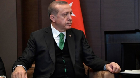 «Турция заточила зуб на США»…