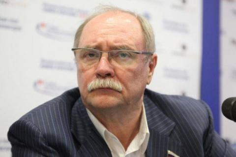 Заявление Бортко в эфире Первого: никакой Украины и украинцев нет.