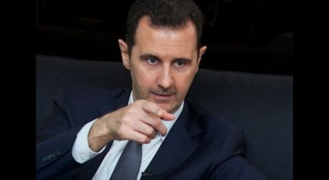 Франция не считает, что Асад является неприемлемым условием для выполнения политического процесса