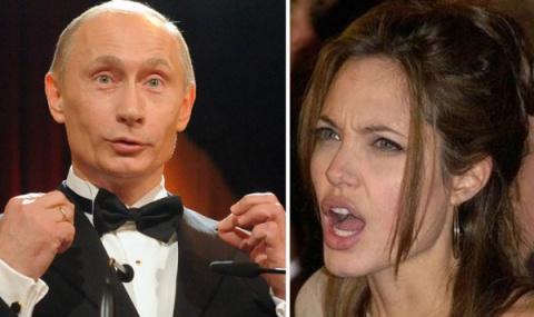Владимир Путин сделал предло…