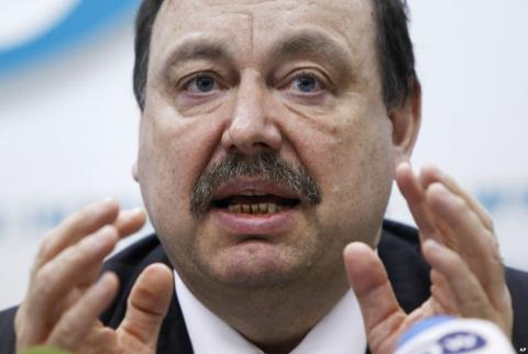 Гудков: Страну готовят к вой…