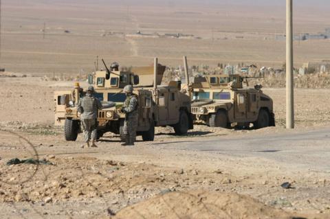 США «теряют» в Сирии и Ираке оружия на миллиарды долларов. Zolotoy