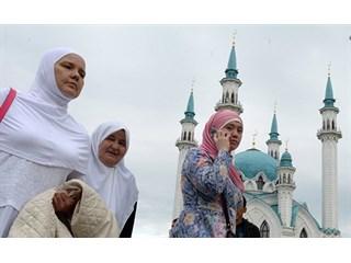 Великобритания: Россия идёт вместе с мусульманами к мировому господству