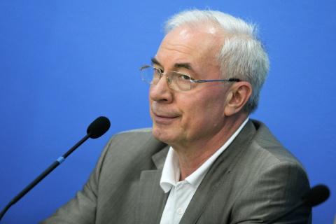 Экс-премьер Украины: в Киеве…