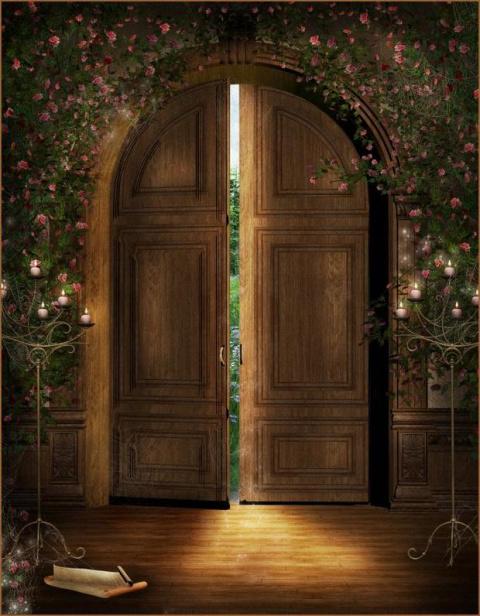 Ваша дверь в новую, счастливую жизнь