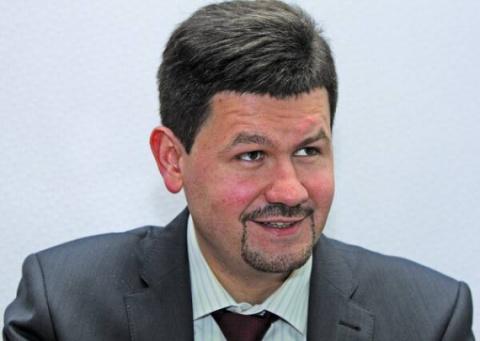 Дно пресс-службы Порошенко. Александр Роджерс