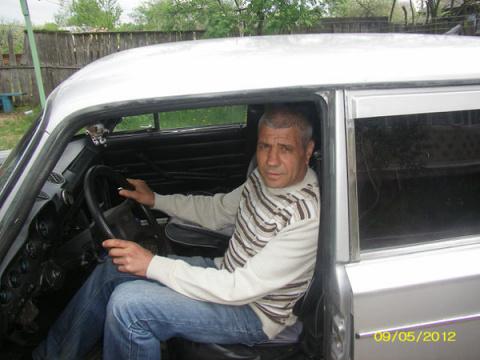 Владимир Федосеенко