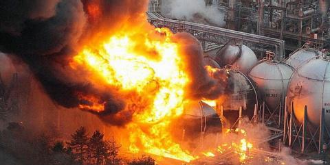 Депутат Верховной Рады: Проект «Украина» могут прикрыть из-за угрозы АЭС