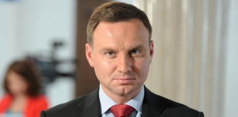Анжей Дуда  наложил вето на два закона о судебной системе