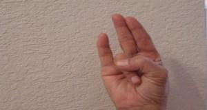 Йога для рук