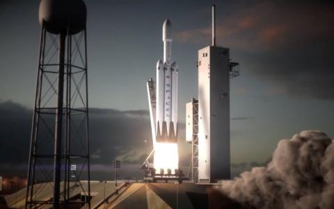Илон Маск в следующем году отправит к Луне космических туристов, с которых уже взял деньги
