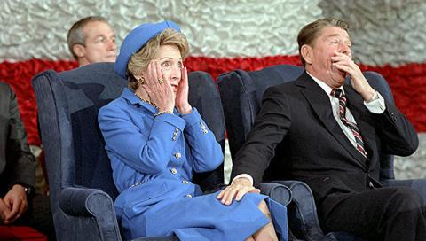 Пьяный вице-президент и забы…