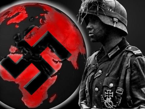 Возрождение Рейха: нацисты Ф…
