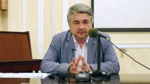 Ищенко: «Малороссия» – упреж…