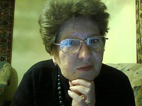 Лидия Гайсина