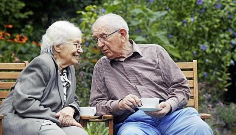 Мудрые советы от пожилых людей