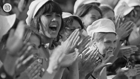 Война цивилизаций: как Запад вбивал клинья между республиками СССР