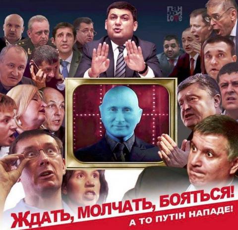 Show must go on. Ренат Кузьмин