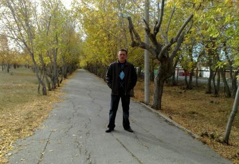 артур галимов